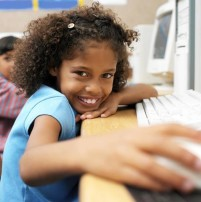 computer-girl