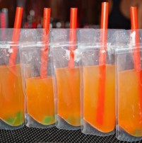 Laidee drink