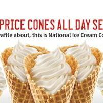 sonic-ice-cream-cones-half-price