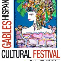 Hispanic Cultural Fest logo