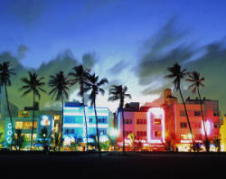5 cheap Miami Beach hostels